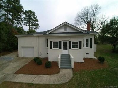 125 Lilly Avenue UNIT 42-43, Salisbury, NC 28144 - MLS#: 3477035