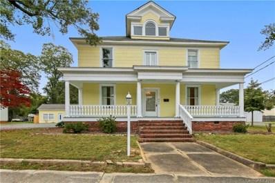 331 E White Street, Rock Hill, SC 29730 - MLS#: 3477053