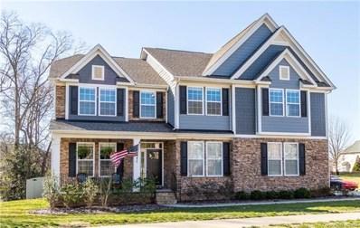 6526 Alba Rose Lane, Huntersville, NC 28078 - MLS#: 3477062