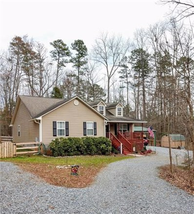 120 Red Maple Drive, Concord, NC 28027 - MLS#: 3477155