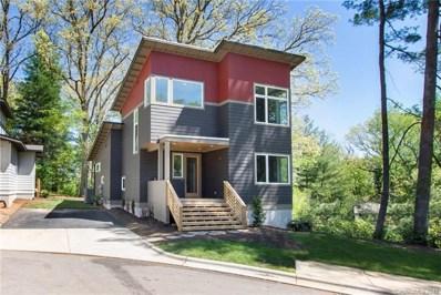7 Mauricet Lane, Asheville, NC 28806 - MLS#: 3477256
