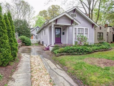 1606 Thomas Avenue, Charlotte, NC 28205 - MLS#: 3477348
