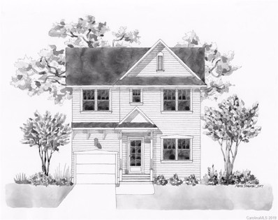 1813 Summey Avenue UNIT Lot 2, Charlotte, NC 28205 - #: 3477720