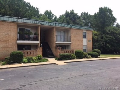 4743 Hedgemore Drive UNIT L, Charlotte, NC 28227 - MLS#: 3478097