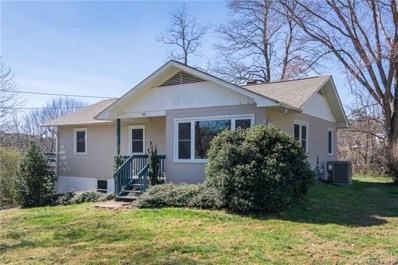 40 Vine Street UNIT B, Asheville, NC 28804 - MLS#: 3478195