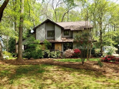 1233 Wandering Way Drive, Charlotte, NC 28226 - MLS#: 3478364