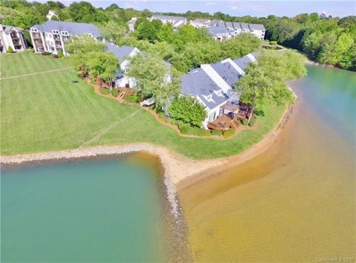 18700 Nautical Drive UNIT 202, Cornelius, NC 28031 - MLS#: 3478369