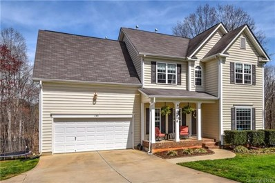 135 Scarlet Tanager Road, Troutman, NC 28166 - MLS#: 3478533