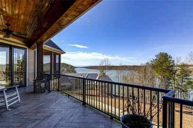2117 Starboard Lane, Connelly Springs, NC 28612 - MLS#: 3478641