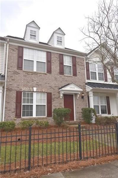 5024 Prosperity Ridge Road, Charlotte, NC 28269 - MLS#: 3478679