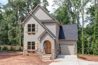 1917 Sunset Road, Charlotte, NC 28216 - MLS#: 3478967