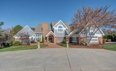 1411 Greenway Drive, Shelby, NC 28150 - MLS#: 3479148