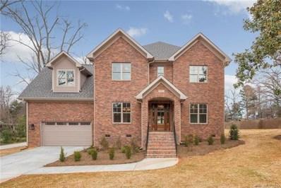 102 Meadowbrook Road, Charlotte, NC 28211 - MLS#: 3479197