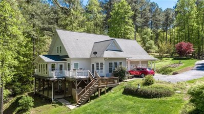 105 Rivercliff Drive E, Connelly Springs, NC 28612 - MLS#: 3479202