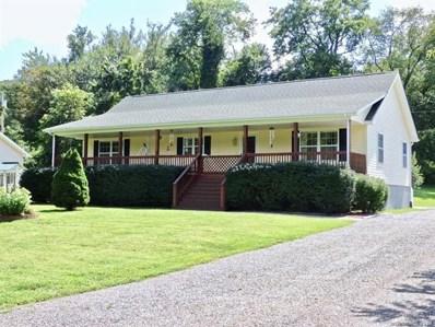 163 Wike Cemetery Road, Cullowhee, NC 28723 - MLS#: 3479301