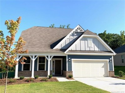 853 Oak Manor Drive UNIT 57, Concord, NC 28025 - MLS#: 3479363