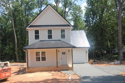 1925 Sunset Road UNIT 6, Charlotte, NC 28216 - MLS#: 3479409