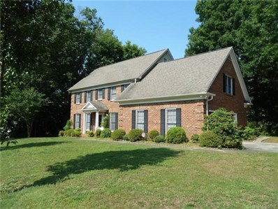 2717 Riddings Court, Charlotte, NC 28269 - MLS#: 3479695