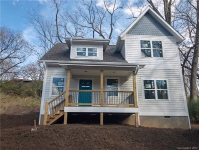 58 Emmett Lane UNIT 8, Asheville, NC 28806 - #: 3479860