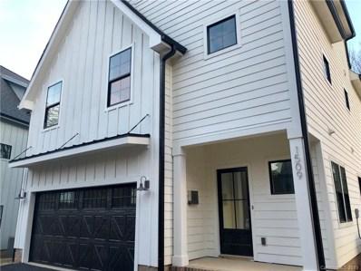 1509 Landis Avenue, Charlotte, NC 28205 - MLS#: 3479864