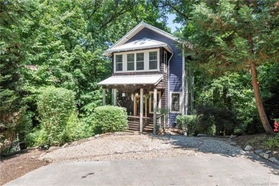 63 Morningside Drive, Asheville, NC 28806 - MLS#: 3479910