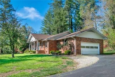 790 Crooked Creek Road UNIT 205, Hendersonville, NC 28739 - MLS#: 3480070