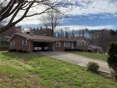 325 S McDowell Avenue, Marion, NC 28752 - #: 3480102