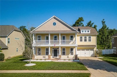 1005 Belmont Stakes Avenue UNIT 465, Indian Trail, NC 28079 - MLS#: 3480162