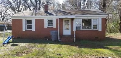 6245 Pine Street, Charlotte, NC 28208 - MLS#: 3480464