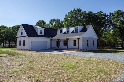 8510 Tirzah Church Road UNIT 4, Waxhaw, NC 28173 - MLS#: 3480540