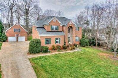 112 Castle Tower Drive, Mooresville, NC 28117 - MLS#: 3481068