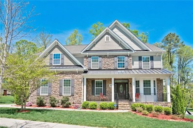 6413 Alba Rose Lane, Huntersville, NC 28078 - MLS#: 3481122