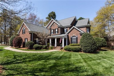 12661 Overlook Mountain Drive, Charlotte, NC 28216 - MLS#: 3481266