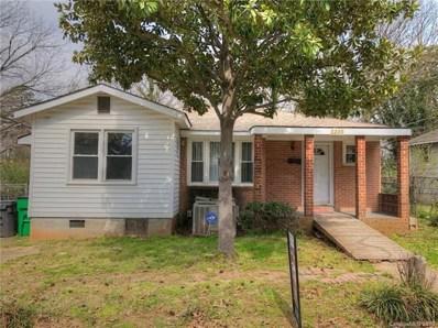 2220 Tate Street, Charlotte, NC 28216 - MLS#: 3481593