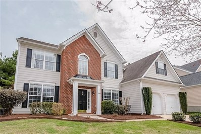 146 N Wendover Trace, Mooresville, NC 28117 - MLS#: 3482007
