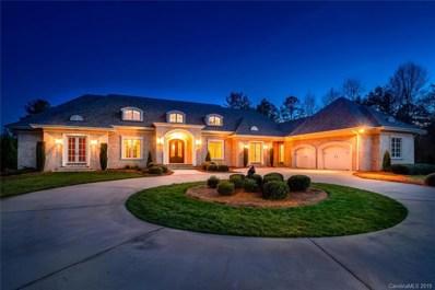 40 Bridlewood Place UNIT 1, Concord, NC 28025 - MLS#: 3482326