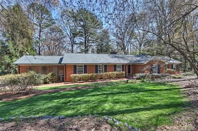 517 Highland Forest Drive UNIT 12, Charlotte, NC 28270 - MLS#: 3482401