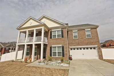 803 Oak Embers Drive, Concord, NC 28025 - MLS#: 3482515
