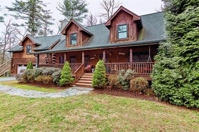 141 Valley Cove Place, Waynesville, NC 28785 - MLS#: 3482539