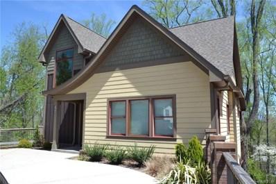 150 Riverview Drive UNIT 54, Asheville, NC 28806 - #: 3482577