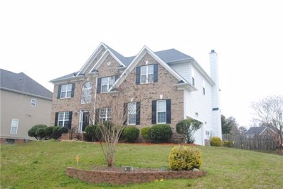 1808 Copperplate Road, Charlotte, NC 28262 - MLS#: 3482674