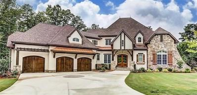 16812 Ashton Oaks Drive, Charlotte, NC 28278 - MLS#: 3482687