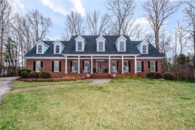 1013 Honors Court, Marvin, NC 28173 - MLS#: 3482971