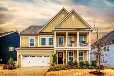 1040 Emory Lane, Fort Mill, SC 29708 - #: 3483238