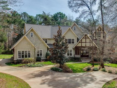 13215 Claysparrow Road, Charlotte, NC 28278 - MLS#: 3483330