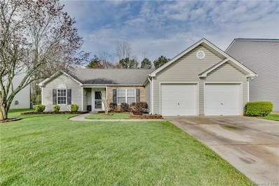 3311 Arbor Pointe Drive, Indian Trail, NC 28079 - MLS#: 3483474