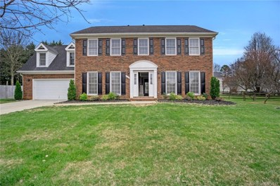 9012 Agnes Park Lane, Huntersville, NC 28078 - MLS#: 3483532