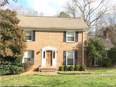 7500 Castlebar Road UNIT 107a, Charlotte, NC 28270 - MLS#: 3483631