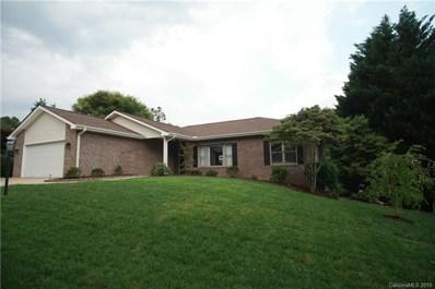 108 Fairway Knoll Drive, Hendersonville, NC 28739 - MLS#: 3483743