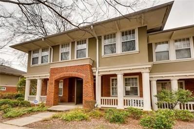 622 E 9th Street, Charlotte, NC 28202 - MLS#: 3483976